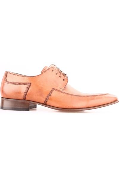 Nevzat Onay Erkek Ayakkabı Safran