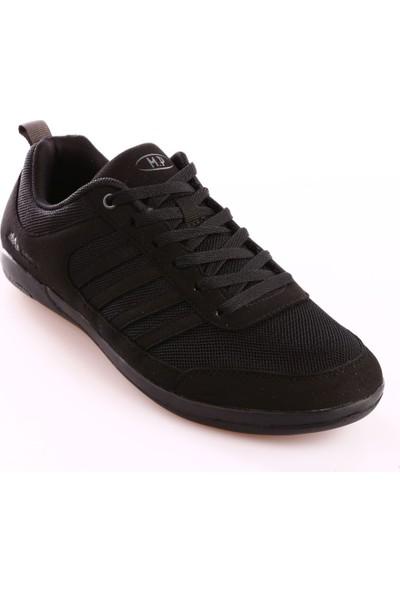M.P Erkek 181 - 1024 Energy - Z Comfolite Spor Ayakkabı Siyah