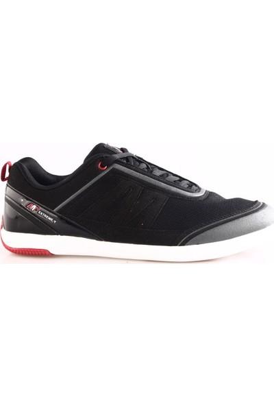 M.P Erkek 181 - 1824 - Mr Extreme Spr Casual Spor Ayakkabı Siyah