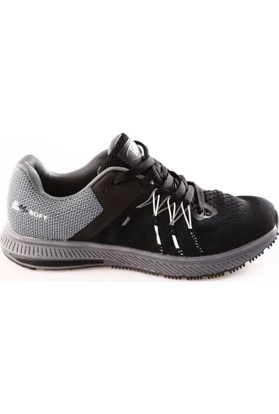 M.P Erkek 181 - 1839 - Mr Soft Mr Sports Casual Ayakkabı Siyah