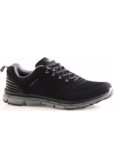 M.P Erkek 181 - 1849 - Bn Running Spor Ayakkabı Siyah