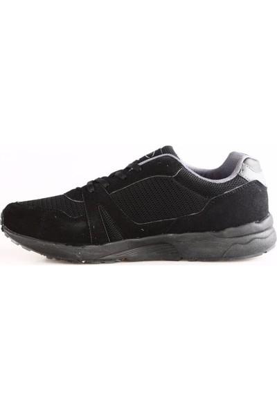 M.P Erkek 181 - 6857 - Mr Casual Spor Ayakkabı Siyah