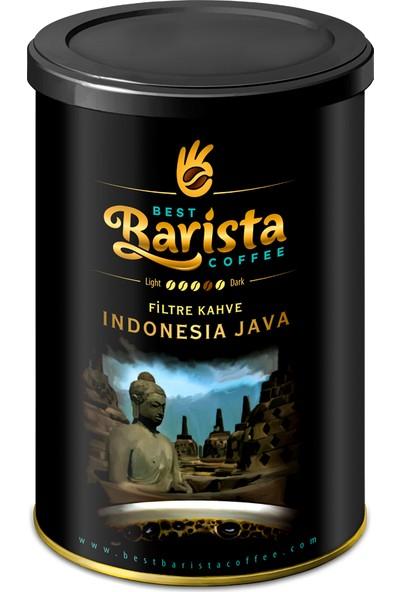 Best Barista Coffee Filtre Kahve İndonesia Java 250 gr