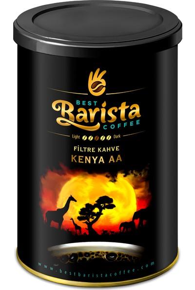Best Barista Coffee Filtre Kahve Kenya Aa 250 gr