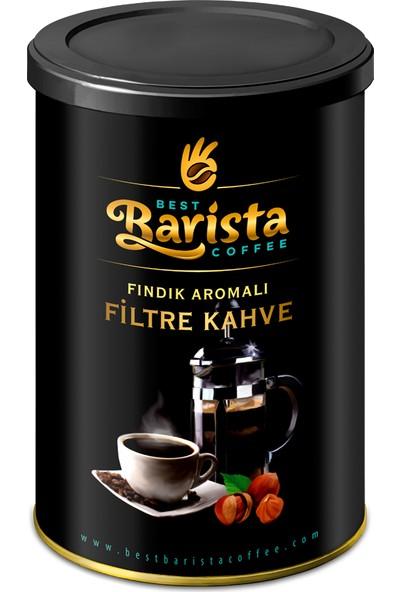 Best Barista Coffee Fındık Aromalı Filtre Kahve 250 gr