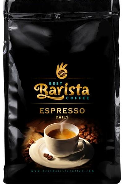 Best Barista Coffee Espresso Çekirdek Daily 1000 gr