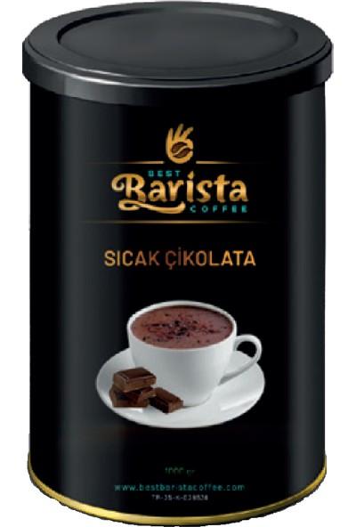 Bestaristacoffee Sıcak Çikolata 1000 gr