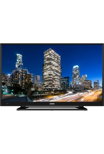 "Altus AL 22L 5531 4B 22"" 55 Ekran Uydu Alıcılı Full HD LED TV"