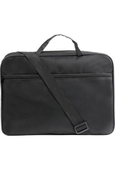 "Nossen NB-1000 16"" Siyah Notebook Çantası"