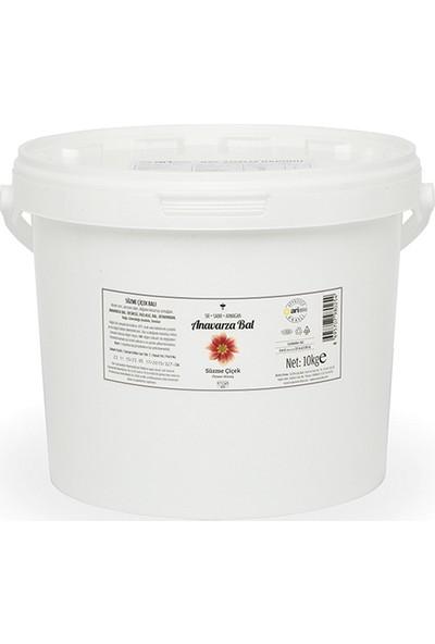 Anavarza Kova Çiçek Balı 20 kg