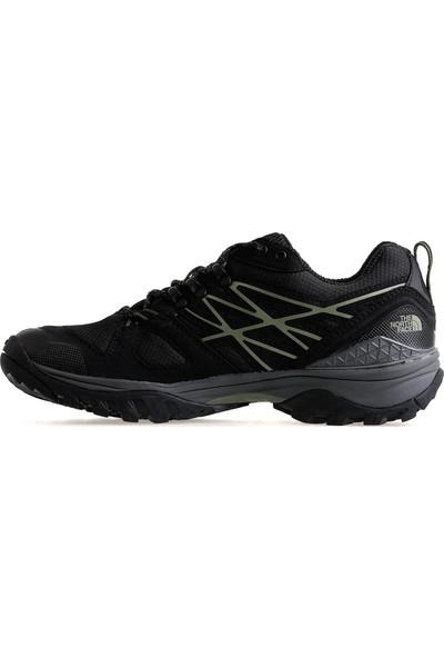 The North Face Siyah Erkek Outdoor Ayakkabısı T0Cxt34Nx M Hedgehg Fp Gtx(Eu)