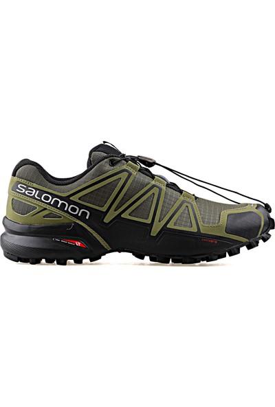 Salomon L40167200 Erkek Outdoor Ayakkabı