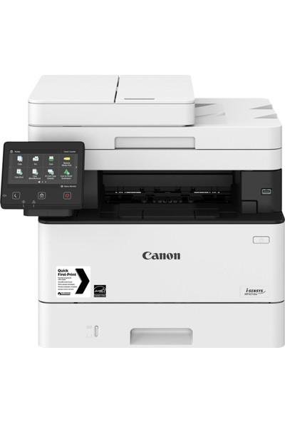Canon MF421DW Fotokopi + Tarayıcı + Wi-Fi Lazer Yazıcı