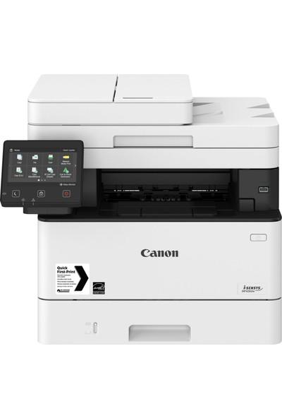 Canon MF426DW Fotokopi + Tarayıcı + Wi-Fi Lazer Yazıcı