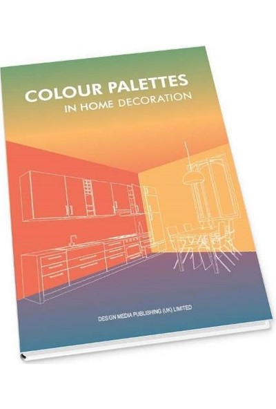 Color Palette İn Home Decoration