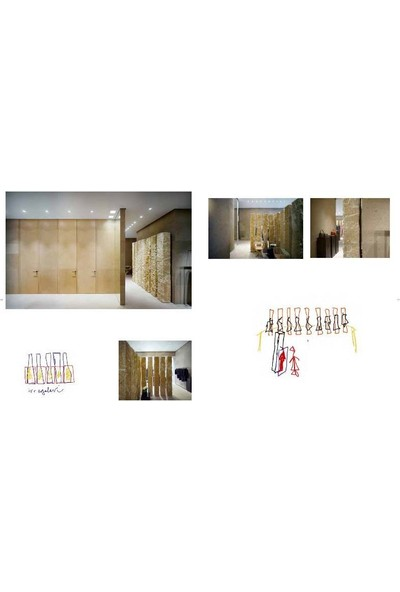 Claudio Silvestrin'S Timeless Italian Style Architecture Design