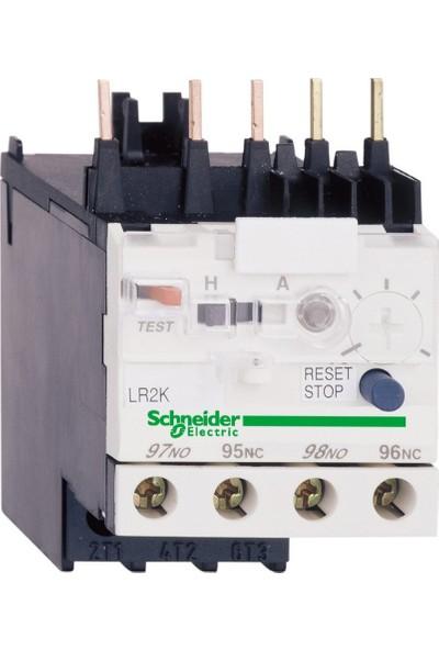 Schneider Electric Lr2-K0306 0,8-1,2A Termik Röle