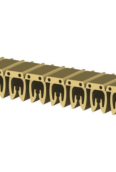 Klemsan Kodsis Kablo Etiketleme Ke2 (4) Rakamı 518004
