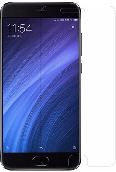 Sunix Xiaomi Mi Note 3 Tempered Glass Cam Ekran Koruyucu 3 Adet