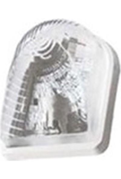 Ece Duvar Armatürü 30101