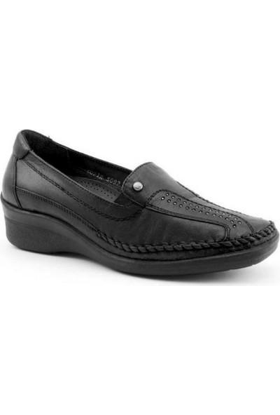 Forelli 5082-H Deri Comfort Ayakkabı