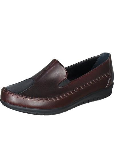 Gürelsan 217 Comfort Kalıp Anne Ayakkabı
