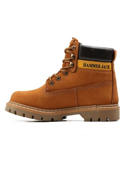 Hammer Jack 102 16600-G Deri Günlük Bot
