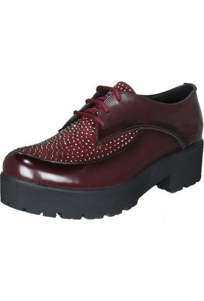 Ony 502 Taşlı Günlük Ayakkabı