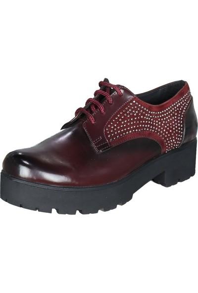 Ony 510 Kalın Taban Ayakkabı