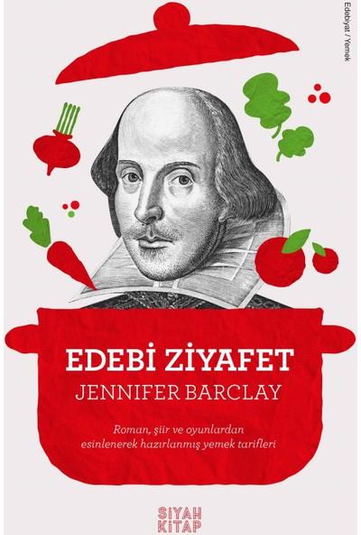 Edebi Ziyafet - Jennifer Barclay