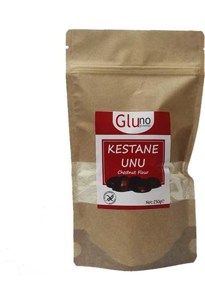 Gluno Glutensiz Kestane Unu 250 gr