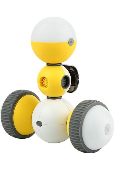 Mabot STEM Robotik Kodlanabilir Robot Oyuncak - Başlangıç Kiti - MA1001