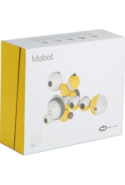 Mabot Çocuk Eğitim Robotu STEM Robotik Kodlanabilir Robot Oyuncak - Geliştirme Kiti - MA1002