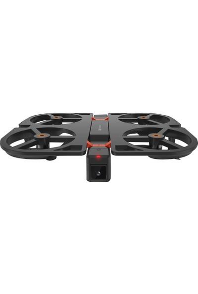 Funsnap Youpin IDOL Katlanabilir Selfie Drone (Hubsan Türkiye Garantili)