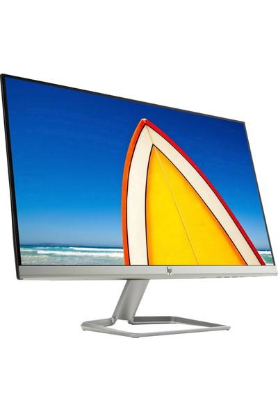 """HP 2XN60AA 23.8"""" 5ms (Analog+HDMI) Full HD FreeSync IPS Monitor"""