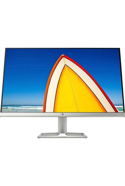 "HP 2XN60AA 23.8"" 5ms (Analog+HDMI) Full HD FreeSync IPS Monitor"
