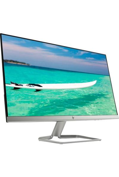 """HP 2XN62AA 27"""" 5ms (Analog+2xHDMI) Full HD FreeSync IPS Monitor"""