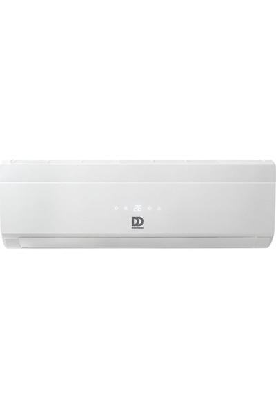 Demirdöküm A5 A++ 9000 BTU Duvar Tipi Inverter Klima