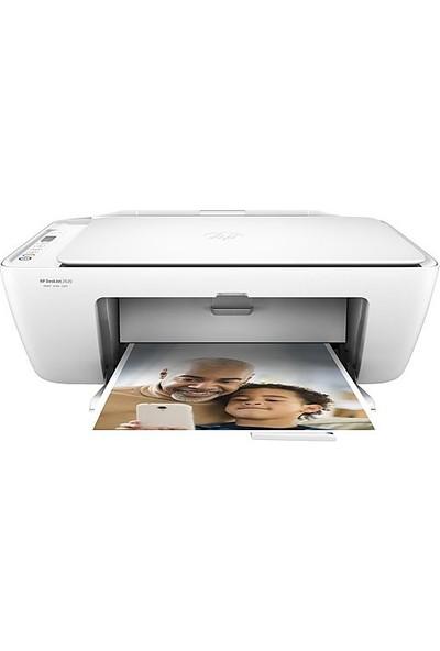 HP DeskJet 2620 Fotokopi + Tarayıcı Wi-Fi + Airprint yazıcı V1N01B