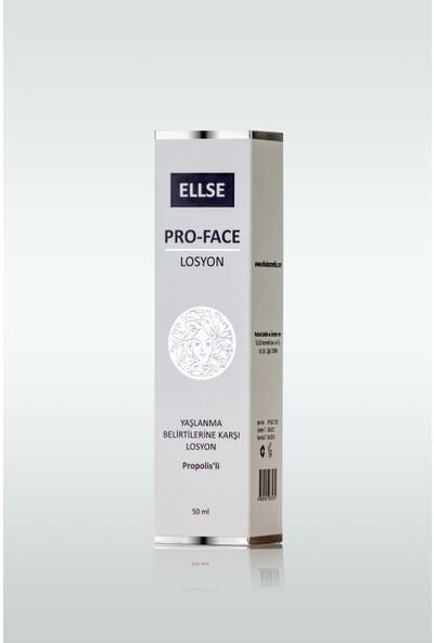 Ellse Pro Face Yüz Losyonu