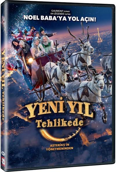 Yeni Yil Tehlikede - Christmas & Co DVD