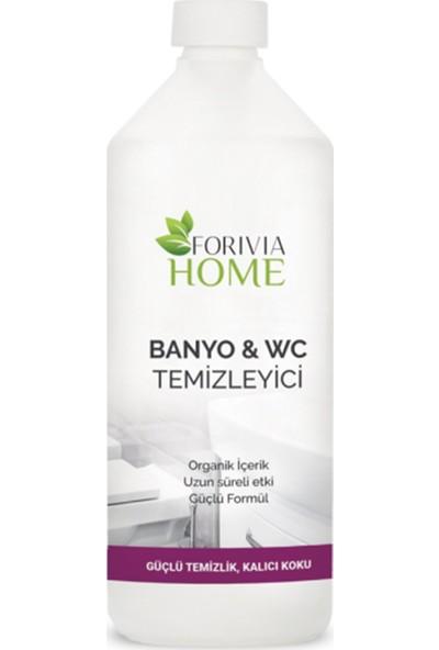 Forivia Organik Banyo - Wc Temizleyici 500 ml