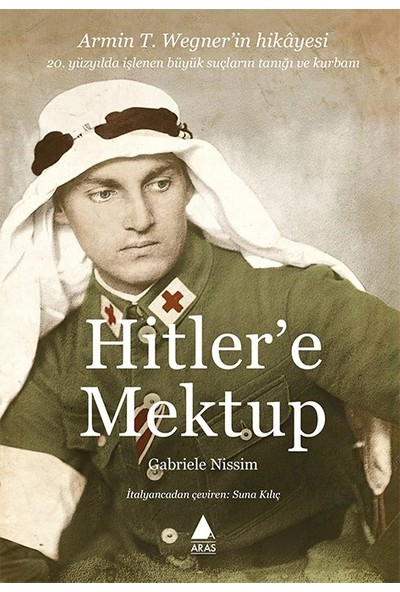 Hitler'e Mektup - Gabriele Nissim