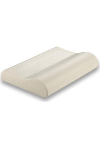Fillego Visco Boyun Destekli Yastık 40 x 60 cm