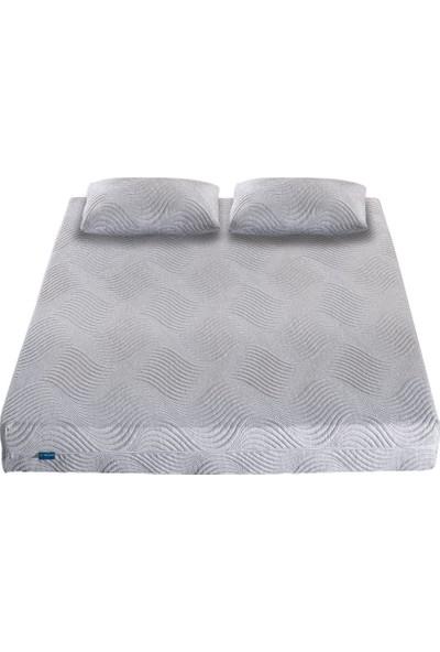 Fillego Lateks Yatak - 4 Farklı Konfor 1 Yatakta