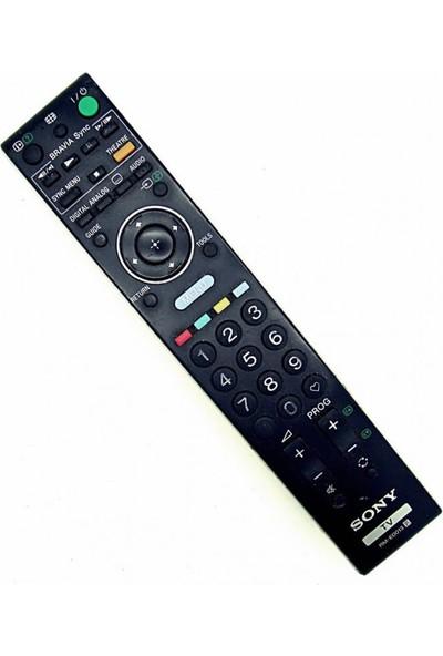 Calbis Sony Bravia Lcd Tv Kumanda - RM-ED013