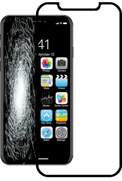 Justech By Corning iPhone X 3D Cam Ekran Koruyucu