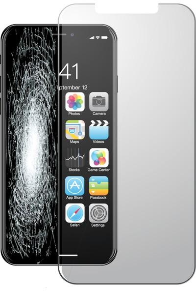 Justech By Corning iPhone X 2.5D Cam Ekran Koruyucu