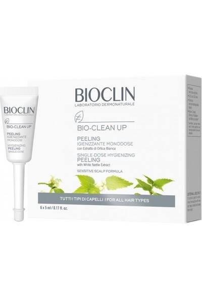 Bioclin Bio Clean Up Single Dose Hygienizing 6x5ml
