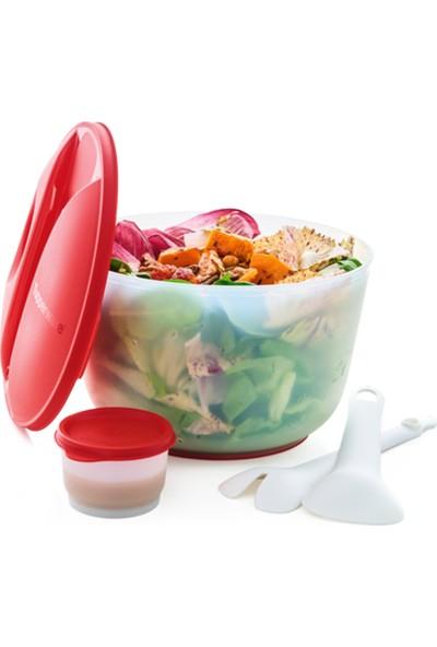 Tupperware Jumbo Salata Kabı 3.9 lt